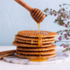 Daelmans Honey Stroopwafels