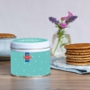 Stroopwafel gift tin Sweet Birthday 2