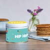 Stroopwafel gift tin Party Time 3