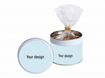 Upload your own design template